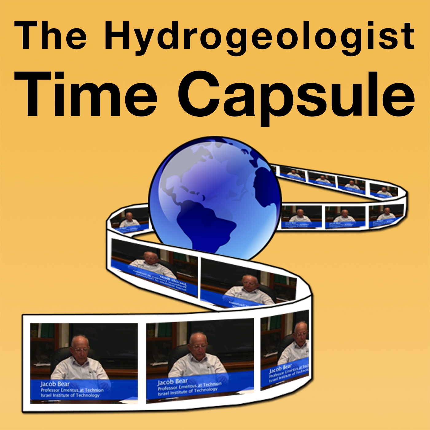 The Hydrogeologist Time Capsule